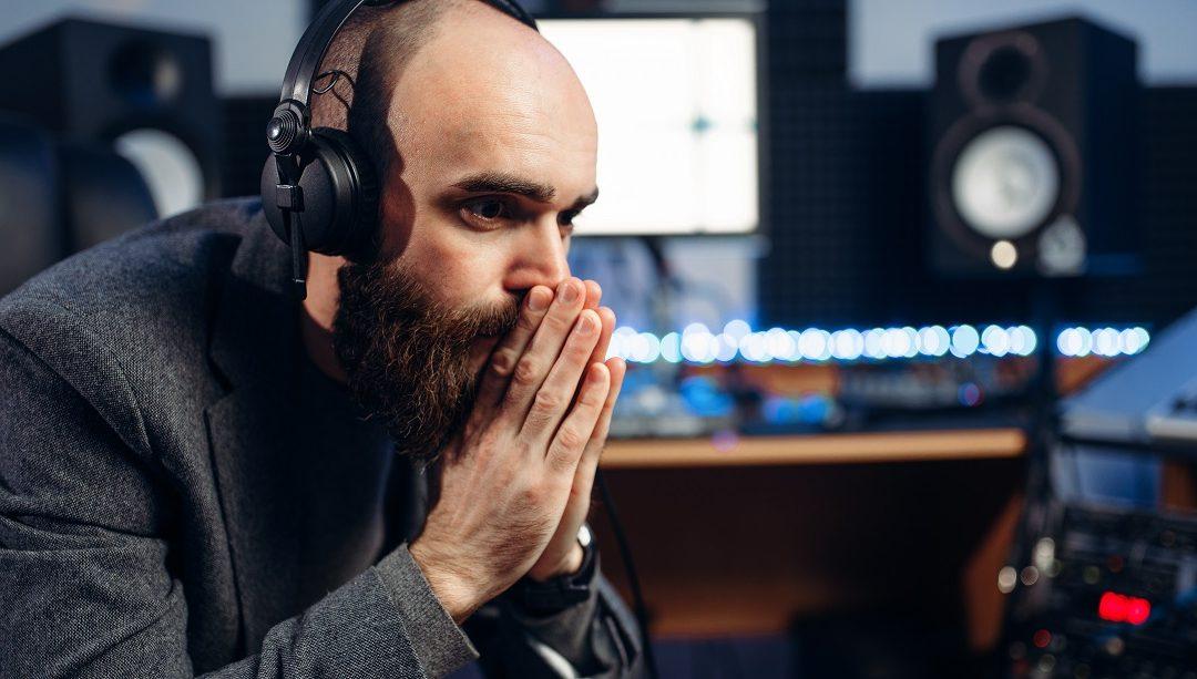 Le rôle du réalisateur de podcasts (baladodiffusion)