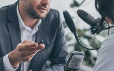 Une production balado pour parler de votre culture d'entreprise