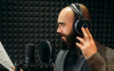 Production de publicités radio percutantes